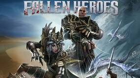 Image for Divinity: Fallen Heroes development put on hold indefinitely