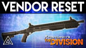 Image for The Division Weekly Vendor reset: Custom M870 MCS and Military MK26