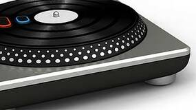 Image for DJ Hero can have added guitar for play