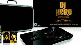 Image for Reminder: DJ Hero out today in North America