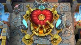 Image for Dungeon Keeper now available through App Store and Google Play