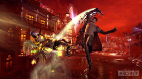 Image for Devil May Cry remasters coming to PS4 and Xbox One