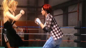 Image for Dead Or Alive 5: Leaked shots show new character Mila