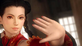 Image for Dead or Alive 5 costume DLC out now, screens are surprisingly tasteful