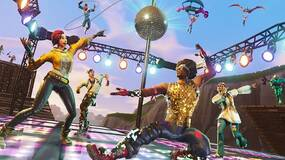 Image for Fortnite: Disco Domination mode coming soon