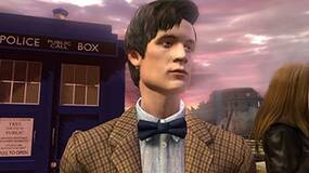Image for First Doctor Who: Adventure Games footage is go
