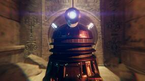 Image for Doctor Who VR game announced, bringing THOSE series villains to life