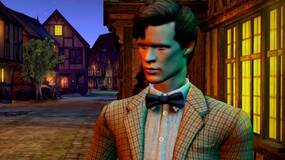 Image for Doctor Who: The Adventure Games now available on Steam