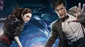 Image for Doctor Who announced for DS and Wii