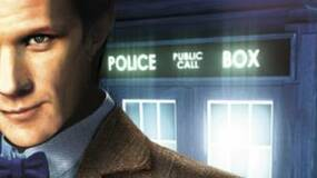 Image for BBC announces limited retail release of Doctor Who: The Eternity Clock on PS3