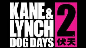 Image for Kane & Lynch 2: Dog Days officially announced for 2010