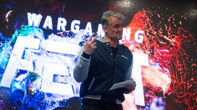 Image for Adventures at Wargaming Fest: excess, success and Dolph Lundgren's pecks