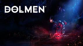 Image for Dolmen is a Souls-like action RPG set in a cosmic horror sci-fi world