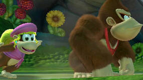 Image for Donkey Kong Tropical Freeze: Retro Studios explains why it opted for sequel