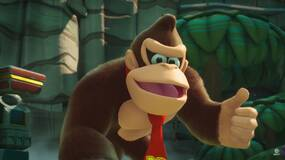 Image for E3 2018: Mario + Rabbids is headed to Donkey Kong Country
