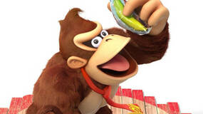 Image for Donkey Kong Country: Tropical Freeze gets fix for game breaking bug