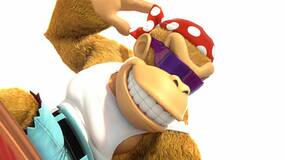 Image for Donkey Kong Country: Tropical Freeze announced for May release on Switch