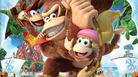 Image for Donkey Kong Country: Tropical Freeze review - a solid port of a classic