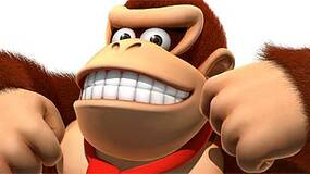 Image for Donkey Kong Country Returns trailer does monkey business