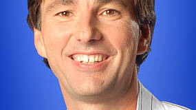 Image for Don Mattrick to keynote first GDC Canada