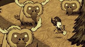 Image for Don't Starve goes into beta on Steam, get 20% off pre-orders