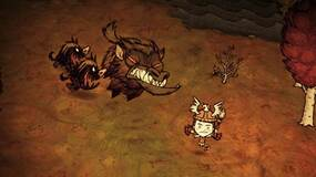 Image for Hey, guys - Don't Starve on Vita next month
