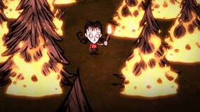 Image for Don't Starve multiplayer expansion hits Steam Early Access next week