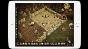 Image for Don't Starve: Pocket Edition hits iPad this week