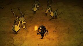Image for Don't Starve Reign of Giants expansion now on Steam Early Access