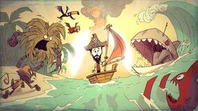 Image for Don't Starve: Shipwrecked hits Steam December 1