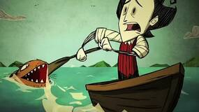 Image for Don't Starve players will get Shipwrecked this fall