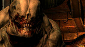 Image for Doom 3 BFG Edition 'not a rehash', id not a fan HD collections