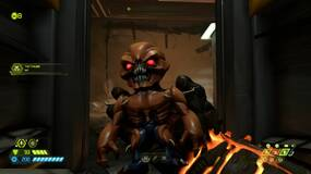 Image for Doom Eternal Computer Code: How to play DOOM 2 in the latest game