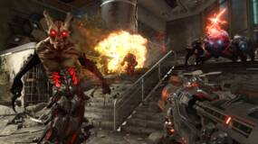 """Image for Doom Eternal's Souls-style invasions are seen as an """"endgame"""" activity for masterful players"""