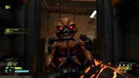 Image for Doom Eternal all collectibles - toys, codex, modbots, and cheat codes - in Hell on Earth
