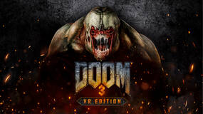 Image for Doom 3: VR Edition is coming to PlayStation VR with some new features