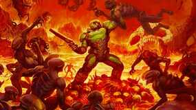 Image for New Doom film in the works at Universal Studios
