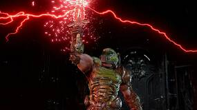 Image for Doom Eternal has raked in over $450 million since launch
