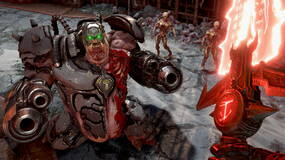 Image for Doom Eternal is 25% off for the week on all formats