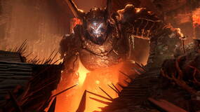 Image for Doom Eternal's Invasion Mode is being replaced by a Horde Mode