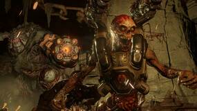 Image for Doom's E3 trailer is a carnival of carnage