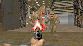 Image for You probably won't get to see Doom until 2015
