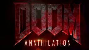 Image for Latest Doom: Annihilation film trailer doesn't show much