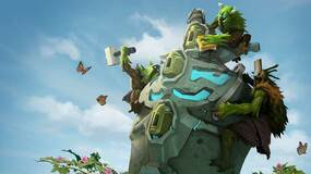 Image for Dota 2's big spring patch is all about fixes and improvements