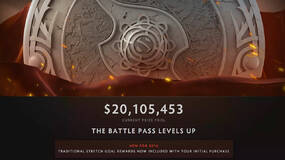 Image for Dota 2: The International prize pool hits $20M, still growing