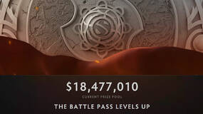 Image for Dota 2: The International $18.4M prize pool breaks its own record for largest pot in eSports history
