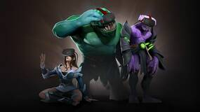 Image for You can watch the Dota 2: The International 2016 action unfold at home using a VR headset
