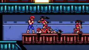 Image for Billy and Jimmy Lee return later this month in Double Dragon 4