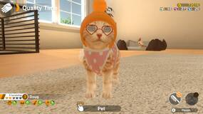 Image for Little Friends: Dogs and Cats review - the pet dress-up game of your dreams