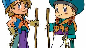Image for Dragon Quest Monsters 2 debuts strong on Media Create, 3DS LL only hardware to show growth